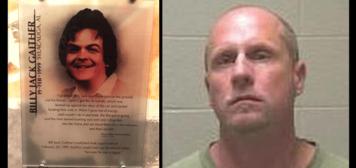 Man Convicted In Infamous Hate Crime Murder of Billy Jack Gaither Stabbed To Death By Prison Inmate