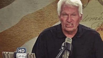 "AFA's Bryan Fischer: ""Open and Defiant Homosexual"" Pete Buttigieg As President Would Be The ""Greatest Threat To Religious Liberty"" In History"