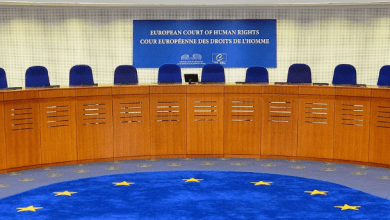 European Court of Human Rights Fines Russia Over LGBT Discrimination