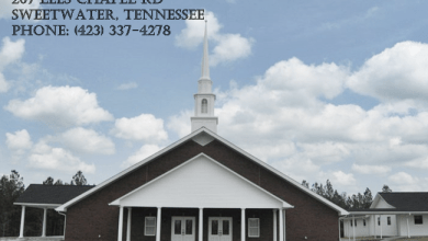 Tennessee Church Refuses to Hold Man's Funeral Because His Son is Gay