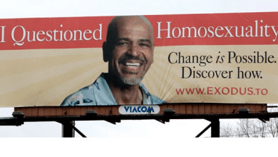 """Self-loathing """"Ex-Gays"""" To Lobby Congress Against The Equality Act"""