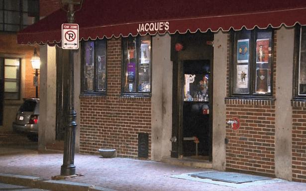 3 Men Attacked Outside Popular Boston Gay Bar - VIDEO