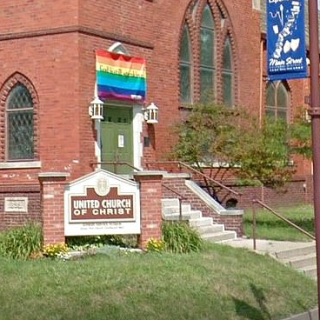 Man Gets Sentenced To 16 Years In Prison For Destroying LGBT Rainbow Flag