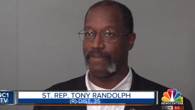 South Dakota Republican Introduces Bill To Ban Recognition of All LGBT Protections