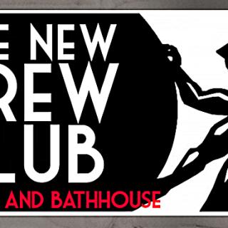 Washington D.C.'s Last Remaining Bathhouse The Crew Club To Close