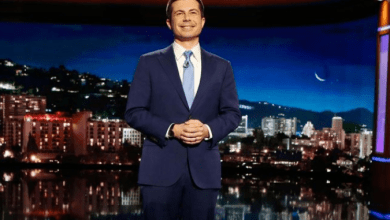 WATCH: Pete Buttigieg's Opening Guest Host Monologue on Jimmy Kimmel Live! [VIDEO]