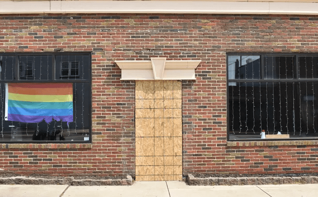 Federal Agents Arrest Man Who Bombed Gay Owned Gym in New Jersey