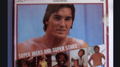 PLAYGIRL Magazine to Relaunch Next Week After Years Absence.