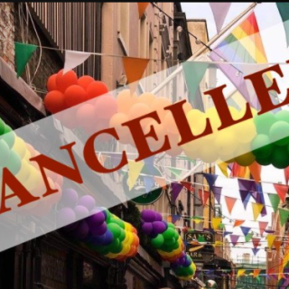 Boston Pride released a statement late on Friday, July 9, 2021, announcing that effective immediately that Boston Pride is dissolving.