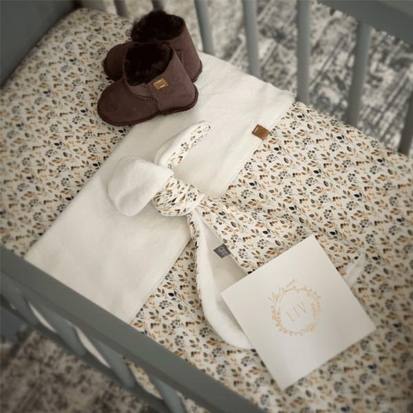 Otis Knoopknuffel konijn – Teddy
