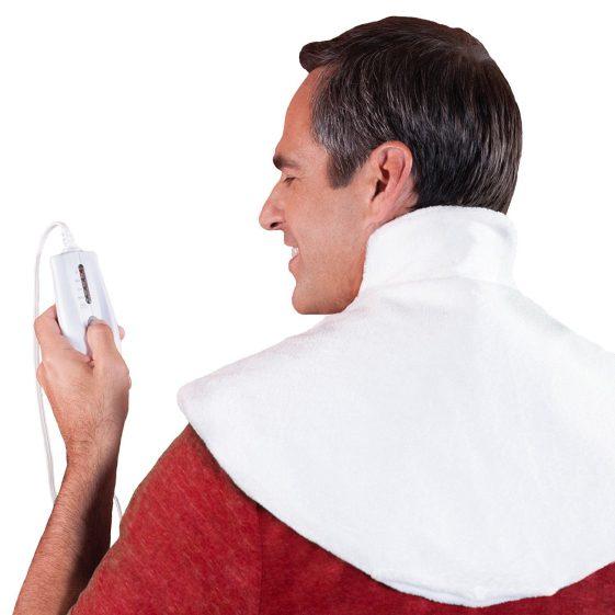 Dr._Bob's_-_Neck_Wrap_Heating_Pad