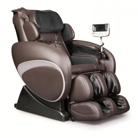 OS-4000_Zero_Gravity_Heated_Reclining_Massage_Chair_Upholstery