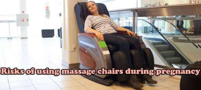 risks of using massage chairs