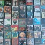 CDs galore