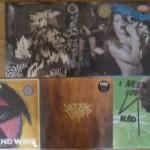 Fresh vinyl – Soundgarden Screaming Life -limited-