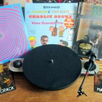 New arrivals – inlcuding the Pro-Ject Elemental