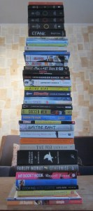 Secondhand Books - June 24