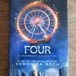 """Four"" by Veronica Roth is here!"