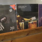 Recent vinyl releases and 20% off select new vinyl