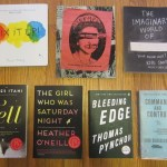 Signed books, punks, imaginary worlds, secrets, the internet & nuclear weapons