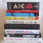 Pop-up ABCs, golden children, complex relationships, thug eating & Lena Dunham