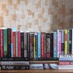 100+ secondhand books!