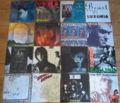Sept 15 vintage vinyl