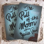 The Pull of the Moon by Lanark author Julie Paul