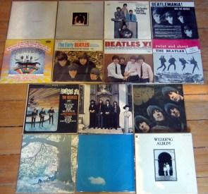 Vintage Vinyl Oct 6