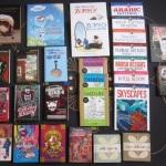 Monster load of new books!