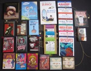 New Books - Nov 6