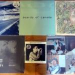 Featured new vinyl releases