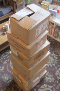 Secondhand books - Nov 16 (2)