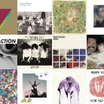Looking back at 2014 – My top album picks