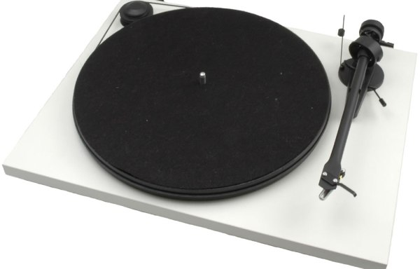 -SOLD OUT- Pro-Ject Essential II