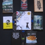 Murder, intrigue, owls, creative sparks, hopes, desires and mac + cheese