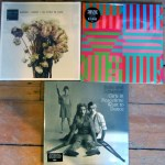 New vinyl releases plus more specially priced new vinyl