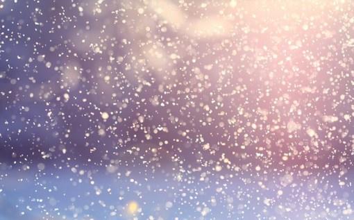 snowfall-201496_640