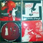New vinyl releases, MoFi, and White Stripes 7″