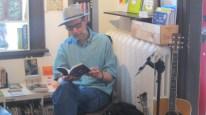 Charles de Lint reading 2