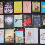 Secondhand books in all genres
