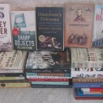 New to the secondhand shelves – and mystery book sale coming soon!