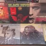 New Vinyl, Old Vinyl and Exclaim!