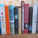 Latest new books at Backbeat
