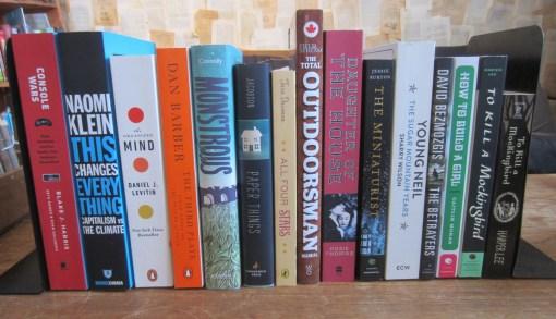 New Books - Aug 6, 2015