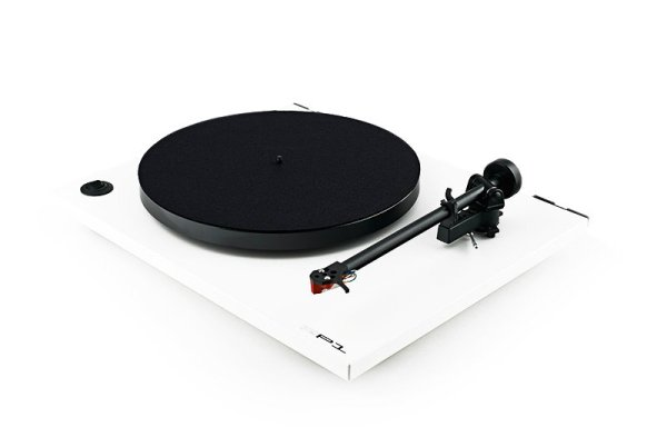 Rega RP1 with Performance Pack