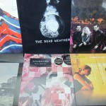 Recent release vinyl, one from 1998 and one I missed. Plus, loads of restocks.