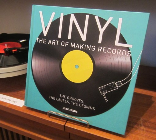Art of Making Vinyl
