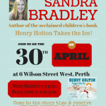 Authors for Indies – Event Details