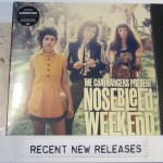 New Vinyl Releases Available Today